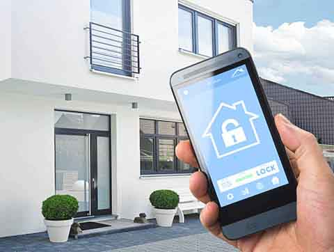 smart home automation and products